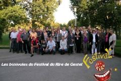 Les photos du Festival du Rire Année 2011