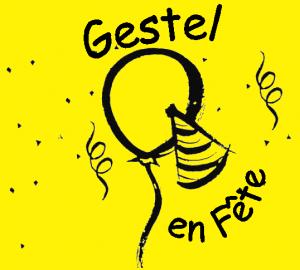 Logo Gestel en Fête