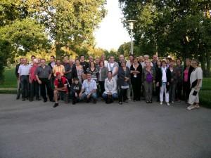 Photos de Groupe des bénévoles du Festival du Rire de Gestel